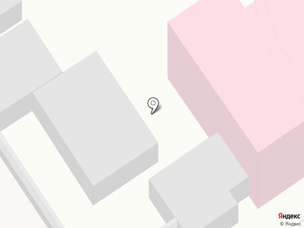 Компания грузоперевозок на карте Иваново