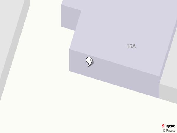Методический центр в системе дополнительного профессионального образования на карте Иваново