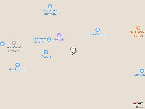 О! Кухни на карте Иваново