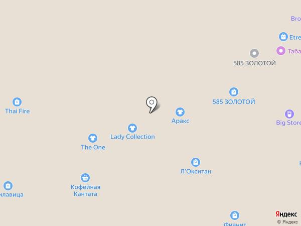 Телефон.ру на карте Иваново