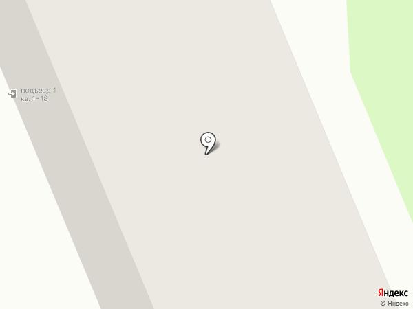 Бар 24 на карте Иваново