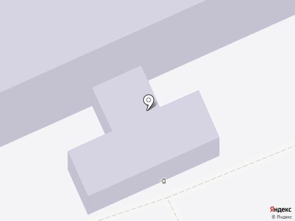 Средняя общеобразовательная школа №64, МБОУ на карте Иваново