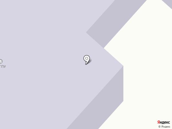 Дизайн-студия на карте Иваново