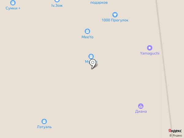 Светодиодные системы на карте Иваново