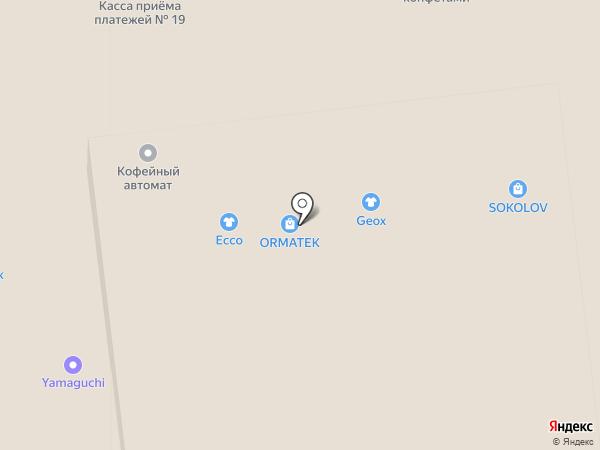 Правильные игрушки на карте Иваново