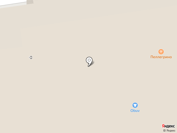 Сити Ланч на карте Иваново