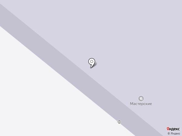Автошкола на карте Иваново