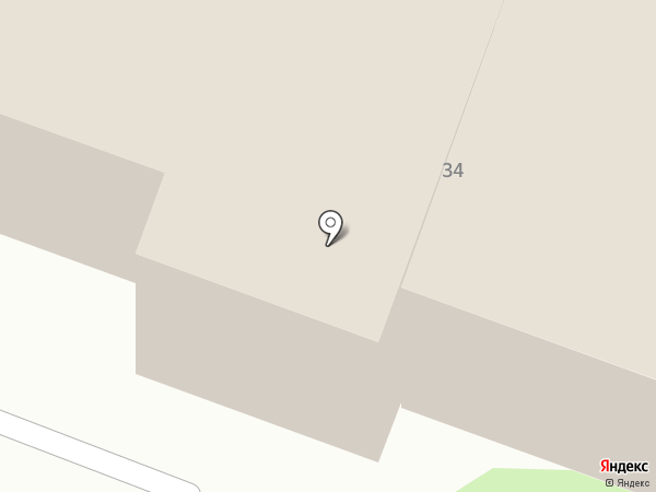 Романс на карте Иваново