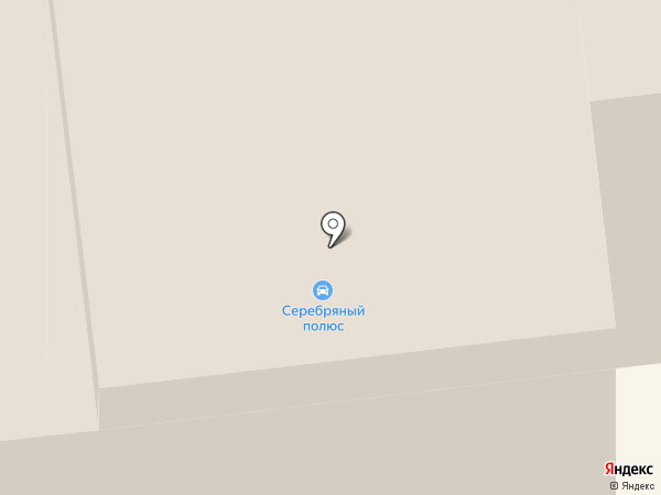 Легитим на карте Иваново