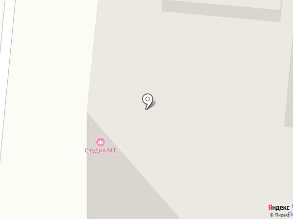 Славянский дом на карте Иваново