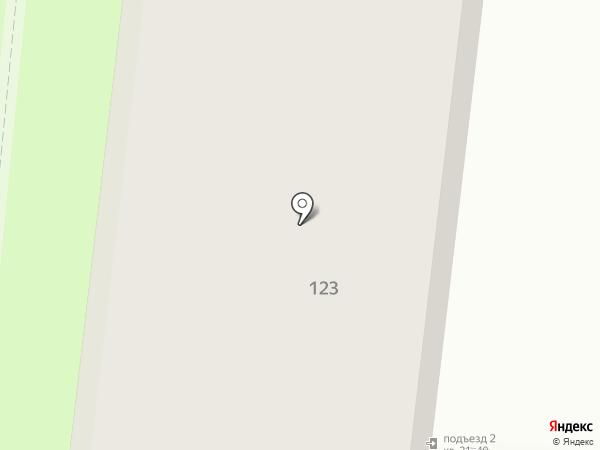 Учитель-3 на карте Иваново