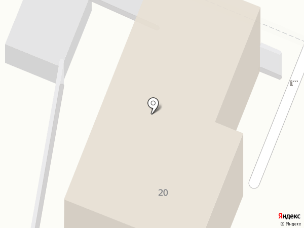 Мир инструмента на карте Иваново