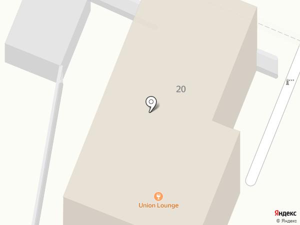 ИвСтрой-Заказ на карте Иваново