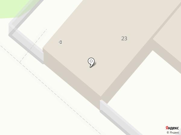 Шекспир на карте Иваново
