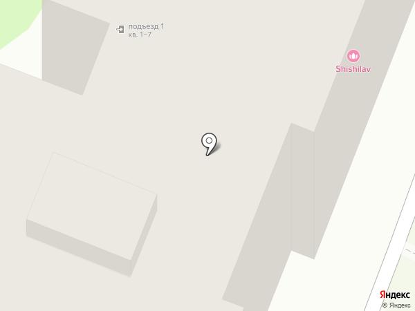 Estetica на карте Иваново
