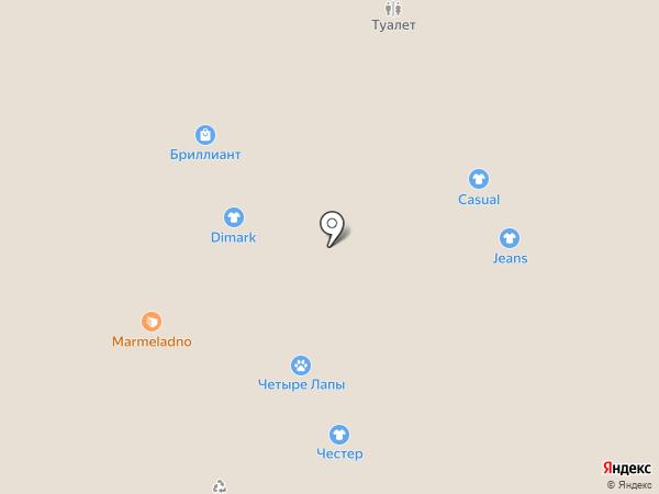 Promod на карте Иваново