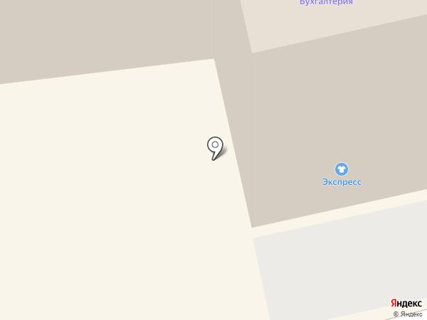 Классный портной на карте Иваново