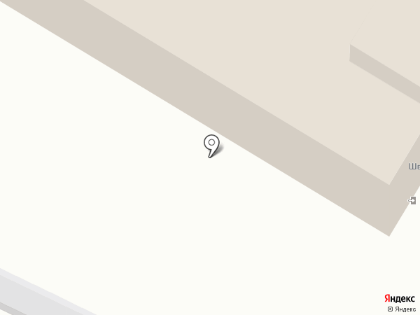 ИвВартэксБур на карте Иваново