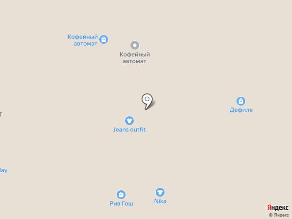 BAGS etc на карте Иваново