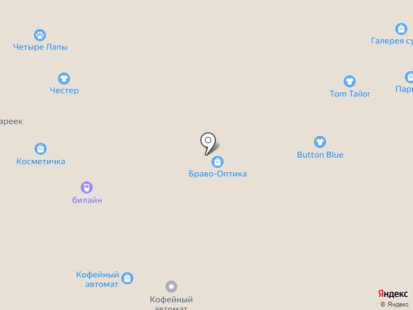 Салон кожи и меха на карте Иваново