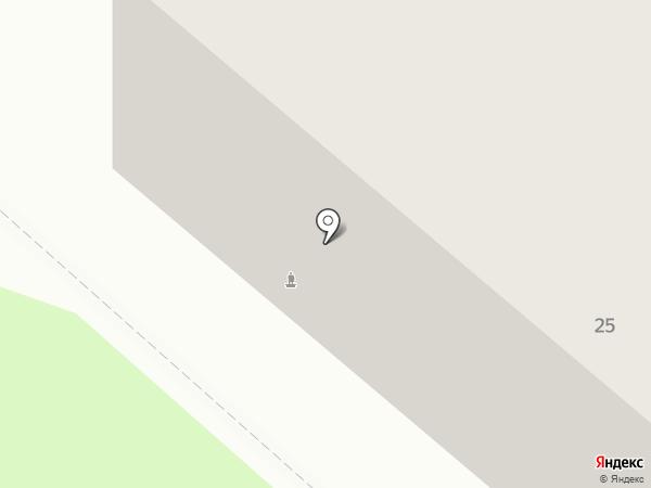 Офис-Ком на карте Иваново
