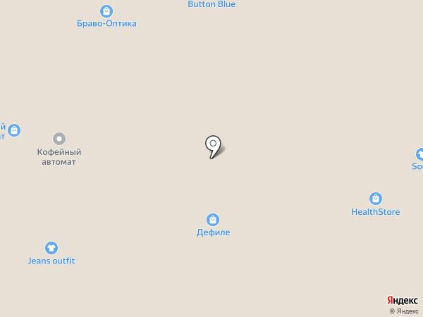 ProPODIUM на карте Иваново