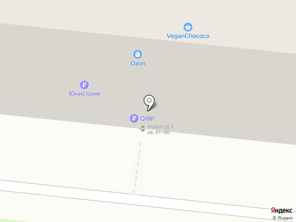 Домашний Доктор на карте Иваново