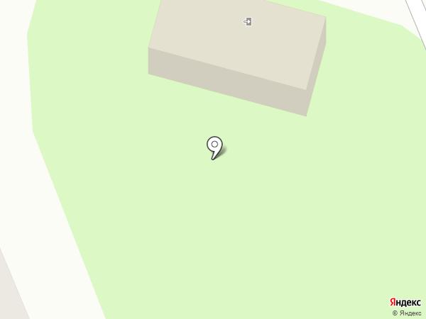 Арт-Салют Иваново на карте Иваново