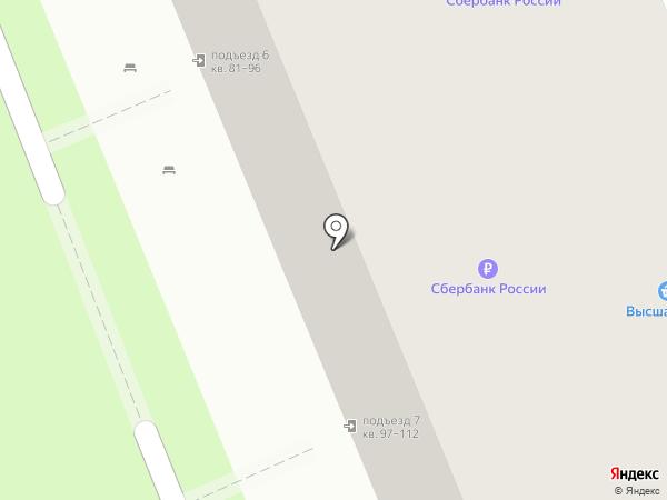 Askona на карте Иваново