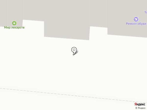 Стрижка за стрижкой на карте Иваново