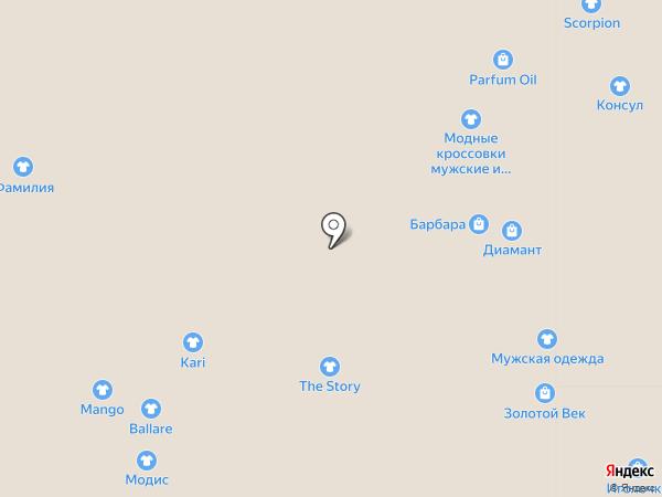 Diamant на карте Иваново