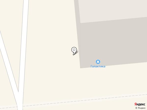 Ego на карте Иваново