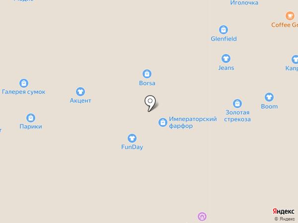 Веселый Роджер на карте Иваново