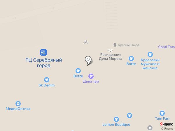 Webanlab.ru на карте Иваново