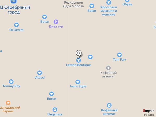 diMARE на карте Иваново
