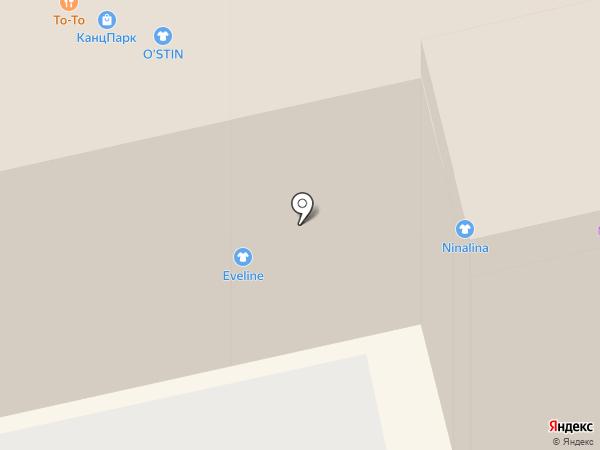 Ninalina на карте Иваново