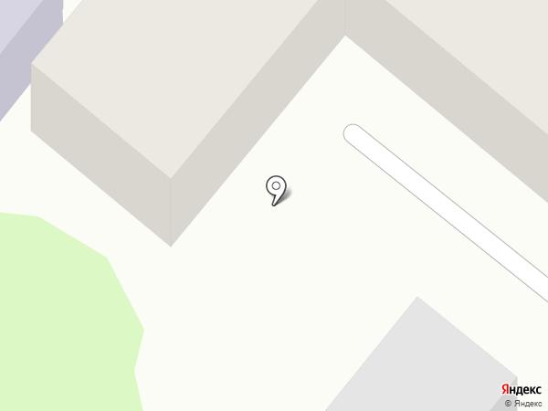 Изумруд на карте Иваново