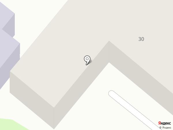 Фундэкс на карте Иваново