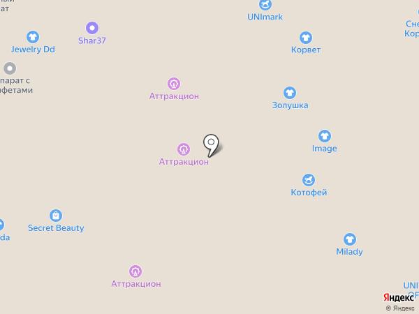 IMAGE на карте Иваново