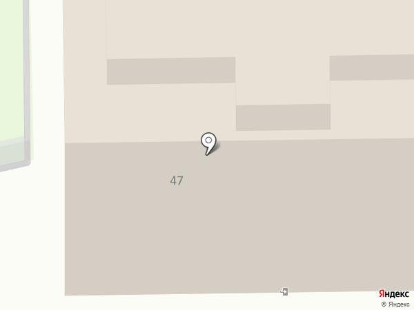 Суаре на карте Иваново