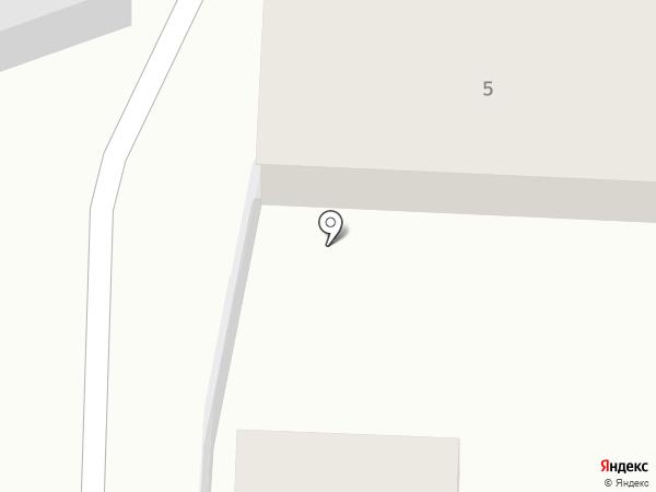 Центральный на карте Иваново