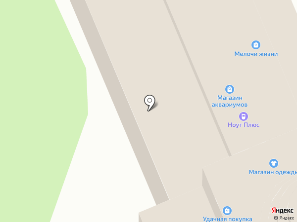 SPORT PIT на карте Иваново