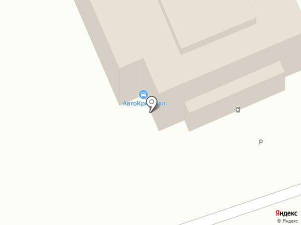 Кокетка на карте Иваново