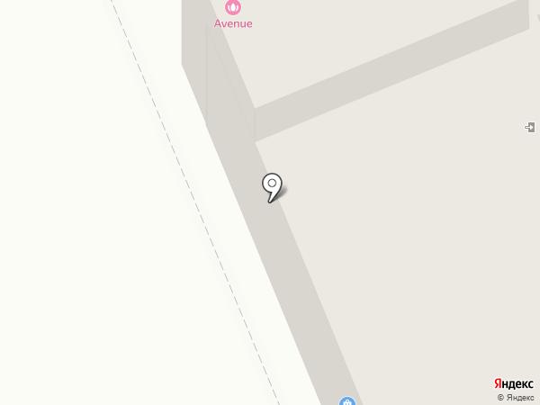 Фаэтон+ на карте Иваново