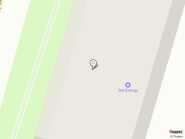 Бакинский Дворик на карте Иваново
