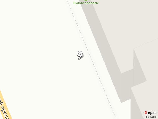 ИНВИТРО на карте Иваново