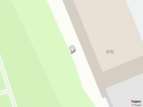 Татьяна на карте Иваново