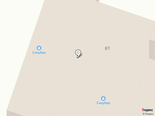 Дилижинс на карте Иваново
