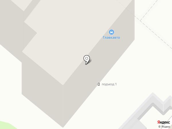 Аквалайф на карте Иваново