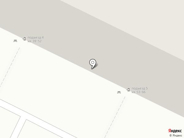 Постышева 42, ТСЖ на карте Иваново
